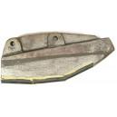 Pointe de semoir MONOSEM Ribouleau au Carbure AgriCarb SMR6716-3
