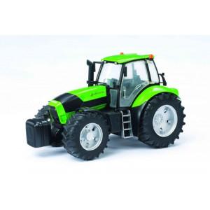 Tracteur DEUTZ AGROTRON X 720