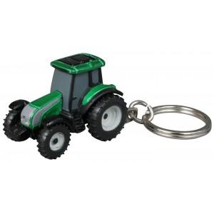 Porte clefs tracteur VALTRA