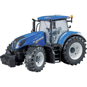 Tracteur NEW HOLLAND T7315