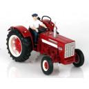 Tracteur CASE IH 624