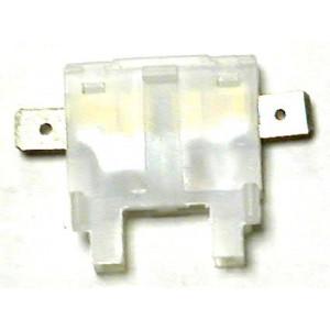 Portes fusibles enfichables (38102)