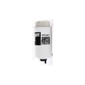 Filtre séparateur eau / gasoil Fleetguard FS19971