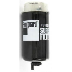 Filtre séparateur eau / gasoil Fleetguard FS19976
