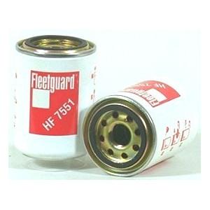 Filtre à hydraulique à visser Fleetguard HF7551