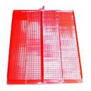 Pré-grille CZ/2 CASE IH NEW HOLLAND 755x1312 mm