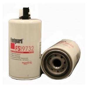 Filtre séparateur eau / gasoil Fleetguard FS19732