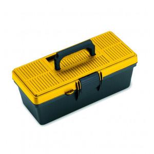 Caisse de rangement multi-fonctions Plastique