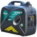 Groupe électrogène portable essence WORMS Access 2000i - 2000W