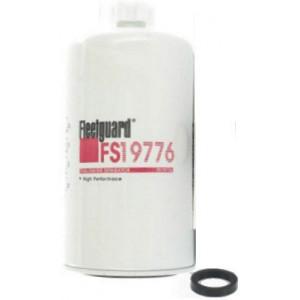 Filtre séparateur eau / gasoil à visser Fleetguard FS19776