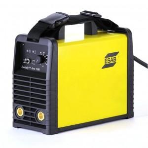 Poste à souder BUDDY ARC 180 MMA/L-TIG monophasé 230V ventilé courant continu ESAB
