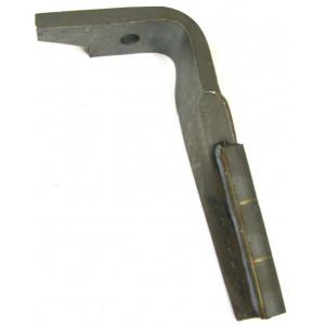Dent de herse rotative AMAZONE 3 plaques au Carbure AgriCarb DKE0303-3