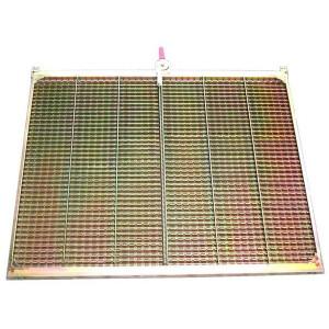 Grille inférieure GR/E NEW HOLLAND 1440x1058 mm