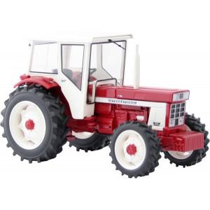 Tracteur CASE IH 1046