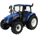 Tracteur NEW HOLLAND T475