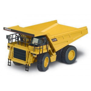 Dumper CATERPILLAR 777D