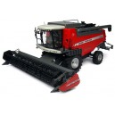 Moissonneuse batteuse MASSEY FERGUSON Activa 7345 S