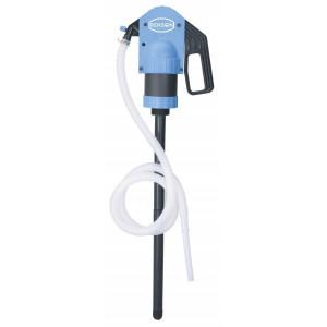 Pompe manuelle à levier pour fût ADBLUE 15L/min RENSON