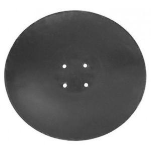 Disque PÖTTINGER Terrasem / Terradisc Ref 850410240