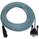 Câble de raccordement pour antenne du GPS Track Guide II