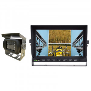 Kit complet HD multivision