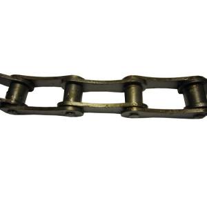 Chaine C2060 LB Pas de 38,1 LINK-BELT