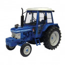 Tracteur FORD 6610 2 roues motrices