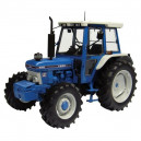 Tracteur FORD 6810 4 roues motrices