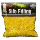 Maïs pour silo-tour en sachet