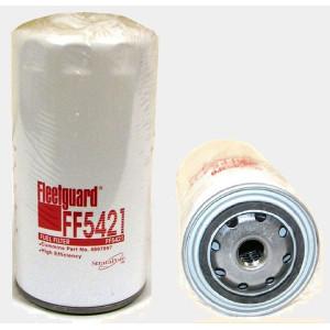 Filtre à gasoil Fleetguard FF5421