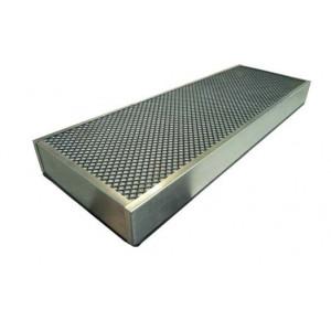Filtre de cabine à charbon actif pour Artec Ref 300394000000