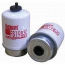 Filtre séparateur eau / gasoil Fleetguard FS19830