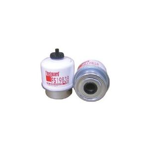 Filtre séparateur eau / gasoil Fleetguard FS19838