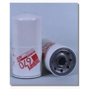 Filtre à huile Fleetguard LF670
