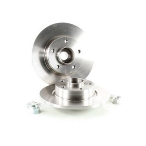 Disque Pagid 8DD 355 113-401 54537 arrière
