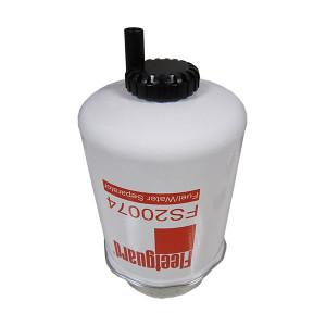 Filtre séparateur eau / gasoil Fleetguard FS20074