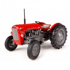 Tracteur MASSEY FERGUSON 35 de 1959 (collection)