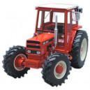Tracteur RENAULT 851 4 roues motrices