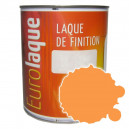 Peinture orange DANGREVILLE 3521
